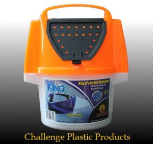 Challenge Plastic Products Containers